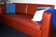 Fabric Upholstery Cleaning - Terrys Steam Cleaning
