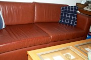 Leather couch cleaning Brisbane - Terrys Steam Cleaning