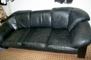 Leather upholstery cleaning Brisbane - Terrys Steam Cleaning