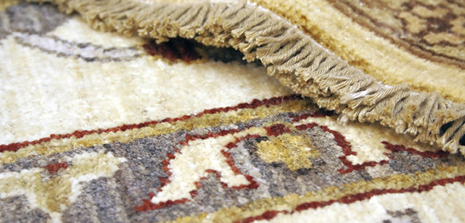 Rug Cleaning - Terry's Steam Cleaning