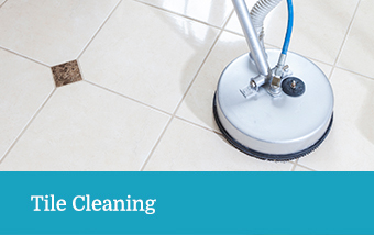 Tile Cleaning Services - Terry's Steam Cleaning